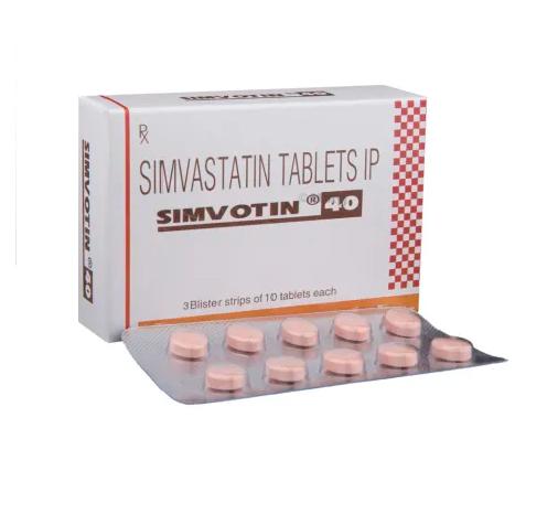 Simvotin ez 10 mg or 10mg bp