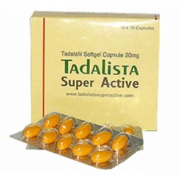 Cialis super active ingredients