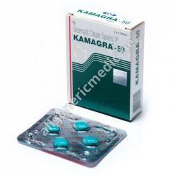 Kamagra Gold 50Mg