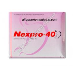 Nexpro 40mg
