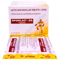 Sporlac DS