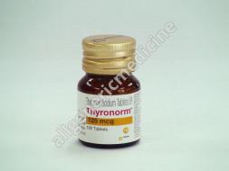 Thyronorm 125 mcg