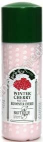Winter Cherry (Body Lotion)  150ml