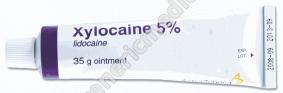 Xylocaine 5% Oint