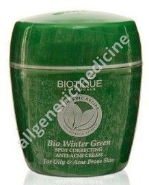 Oil of winter Green Cream (Acne and Pimple Treatment)