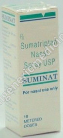 Suminat Nasal Spray 10 Metered dose