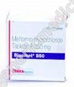 Bigomet 850 mg