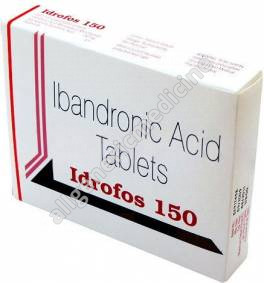 Substitute for Bandrone 50mg