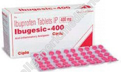 Substitute for Ibugesic 200mg