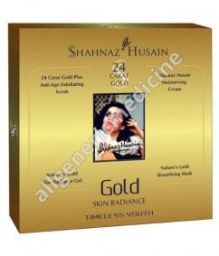 Shahnaz 24 Carat Nature s Gold Beautifying Mask 40gm