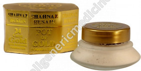 Shahnaz Husain Skin Radiance Foundation 50gm