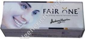 Shahnaz Husain Fair One 50gm