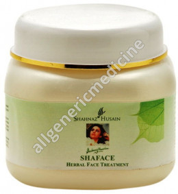 Shahnaz Shaface  (Herbal Facial Skin Conditioner) 65gm
