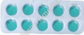 Substitute for Angizem CD 120mg