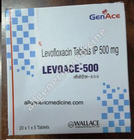 Levoace 500mg