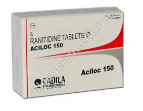 Substitute for Aciloc 300mg