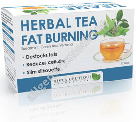 Substitute for Herbal Tea Drainage