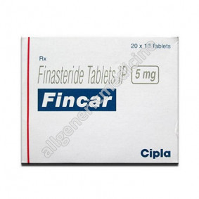 Substitute for Finpecia 1mg