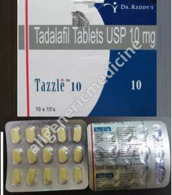 Substitute for Tadalista 10mg