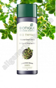 Thyme Conditioner 230ml