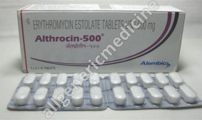 Althrocin 500mg