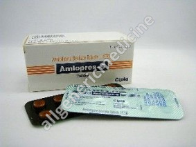 Substitute for Amlopres 2.5mg
