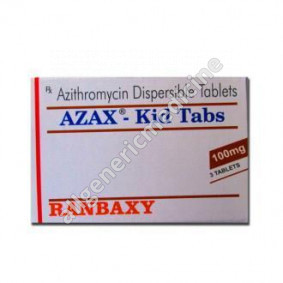 Substitute for Azithral 500mg