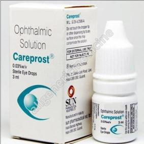 Careprost E/D