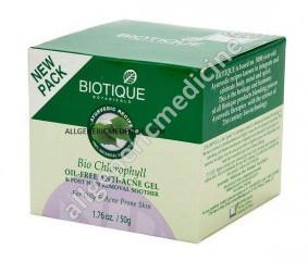 Chlorophyll Gel