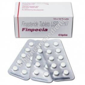 Substitute for Generic Proscalpin 1 mg