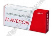 Substitute for Flavedon 35mg