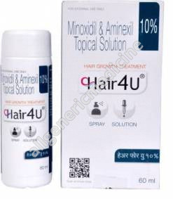 Substitute for Hair4U 2%