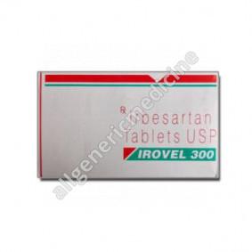 Irovel 300mg