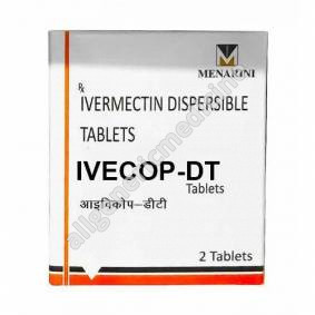 Substitute for IVECOP 6mg
