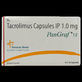Substitute for Pangraf 0.5mg