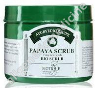 Papaya Scrub (7 Day Facial Scrub)85gm