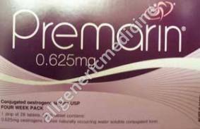 Premarin .625mg