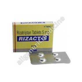 Substitute for Rizact 10mg
