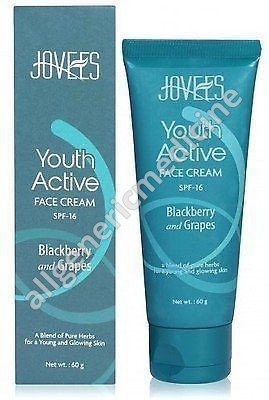 30+ Youth Face Cream 100gm Jovees