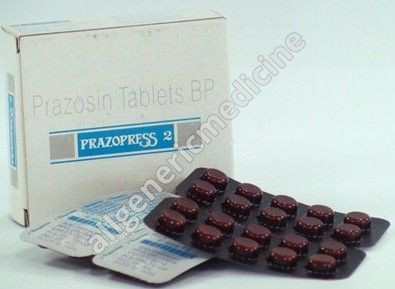 Prazopress 1 mg iv