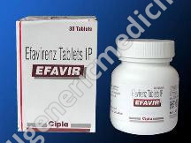 Efavir 200mg