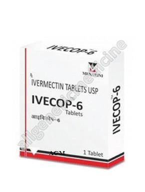 IVECOP 6mg