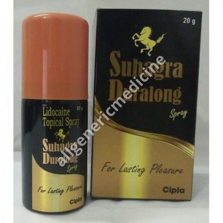 Suhagra Duralong Spray 20Gm
