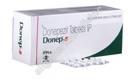 Donep - 5 mg