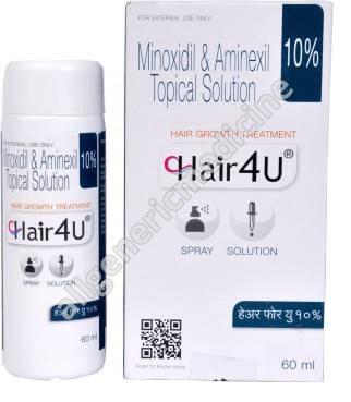 Hair4U 10%