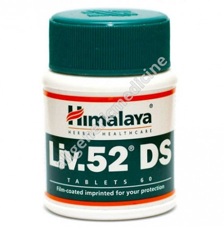 Liver 52 DS