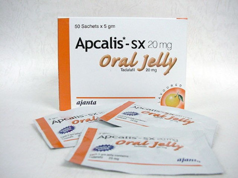 Apcalis Sx Oral Jelly Free Shipping